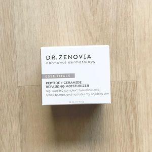 Dr. Zenovia Peptide+Ceramide Repairing Moisturizer